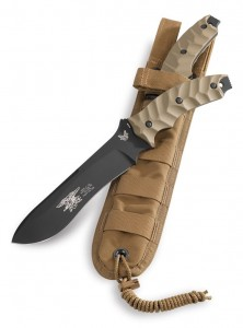 Benchmade Killian Design Marc Lee Glory