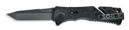 SOG Specialty Knives & Tools TF7-CP Trident Knife