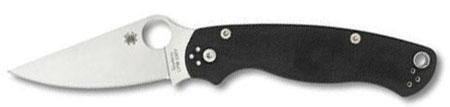 Spyderco - best edc knife