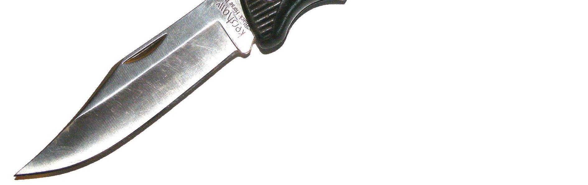 edc knife lightweight